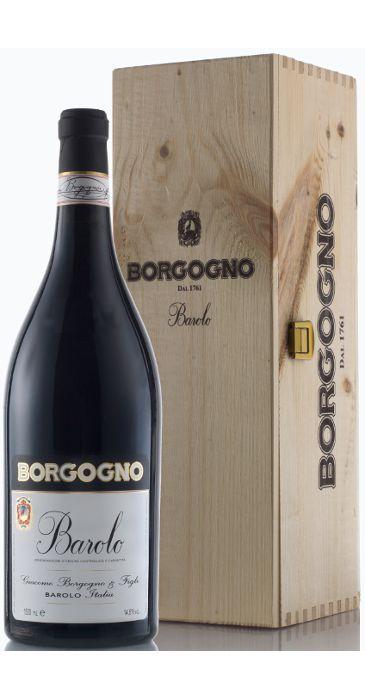Barolo Magnum