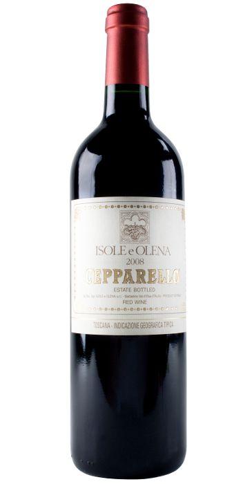Cepparello Magnum