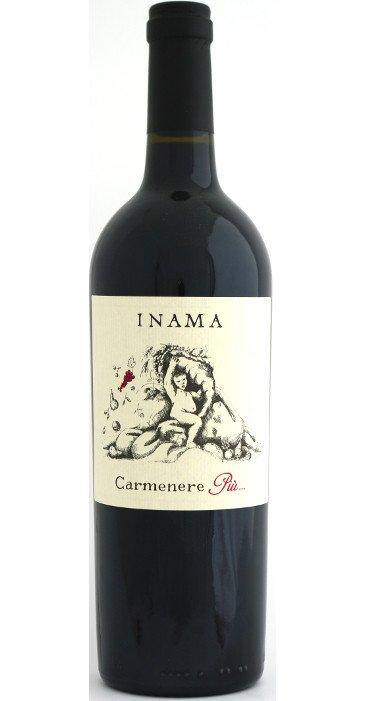 Inama Carmenere Più 2014 Veneto IGT