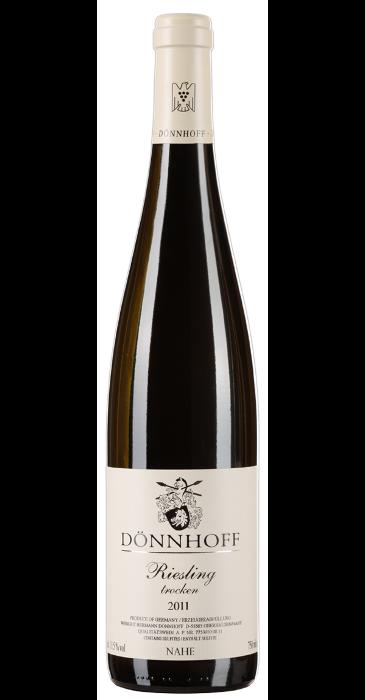 Dönnhoff Riesling trocken 2012 Deutscher Qualitätswein