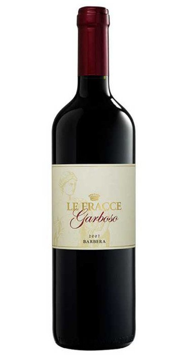 Le Fracce Garboso 2011 Oltrepo Pavese DOC