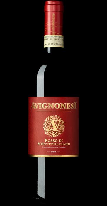 Avignonesi Rosso di Montepulciano 2012 DOC