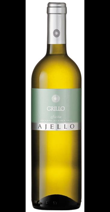 Ajello Grillo 2013 Sicilia IGT