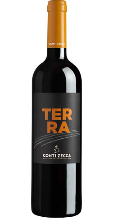 Conti Zecca Terra 2014 Puglia IGT