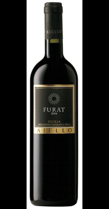 Ajello Furat 2008 Sicilia IGT