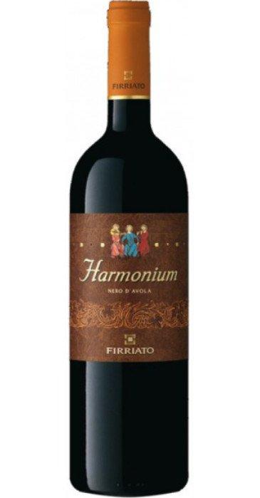Firriato Harmonium 2005 Sicilia IGT