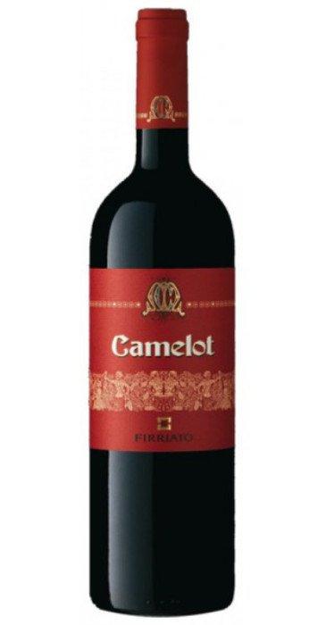 Firriato Camelot 2009 Sicilia IGT