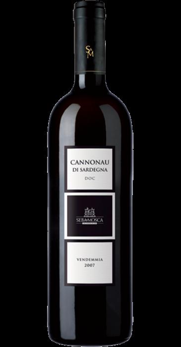 Sella & Mosca Cannonau di Sardegna 2010 Cannonau di Sardegna DOC