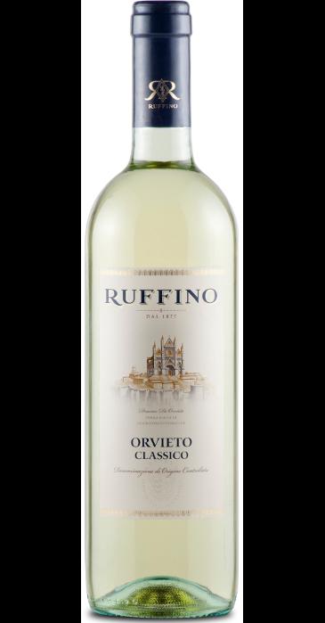 Ruffino Orvieto Classico 2012 Orvieto DOC