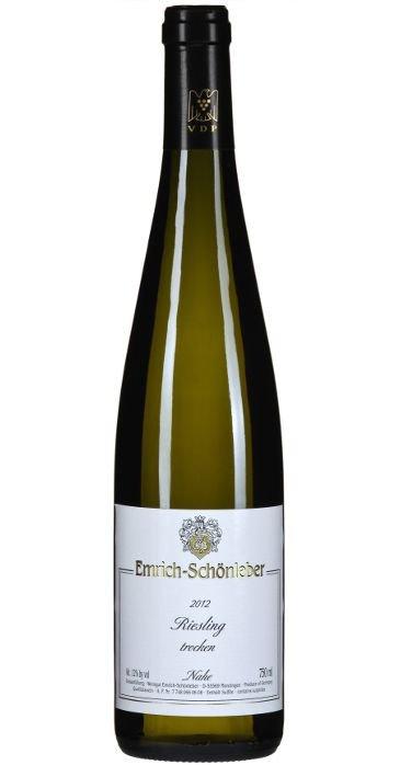 Emrich-Schönleber Gutriesling  trocken 2014  Deutscher Qualitätswein