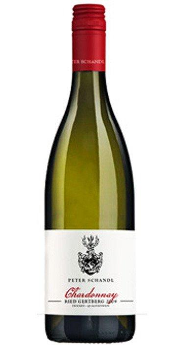 """Schandl Chardonnay """"Gertberg"""" trocken 2011 Österreichischer Qualitätswein"""