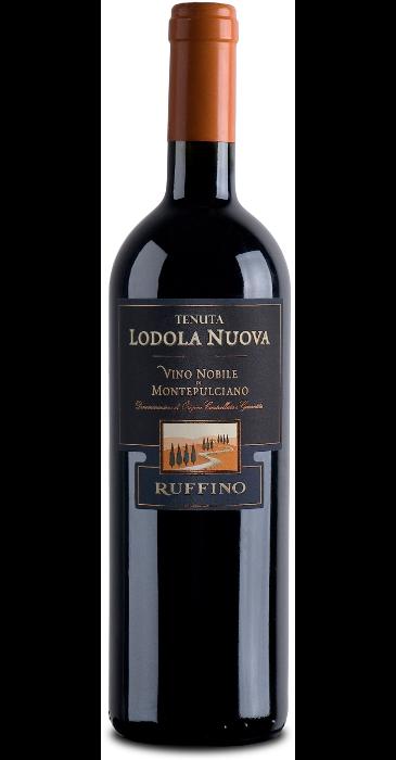 Ruffino Lodola Nuova 2015 Vino Nobile di Montepulciano DOCG