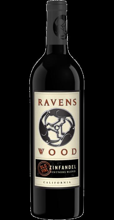 Ravenswood Old vine Zinfandel 2014 Sonoma Valley