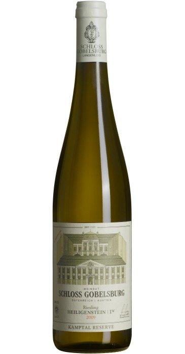 """Gobelsburg Riesling """"Heiligenstein"""" trocken 2011 Österreichischer Qualitätswein"""