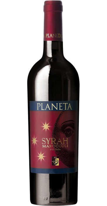 Planeta Syrah 2006 Sicilia IGT