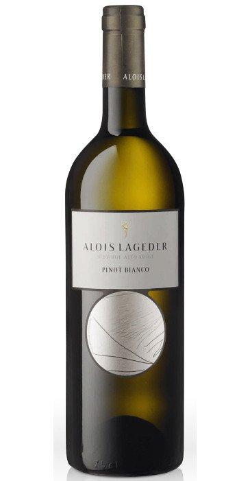 Lageder Pinot Bianco 2012 Alto Adige DOC