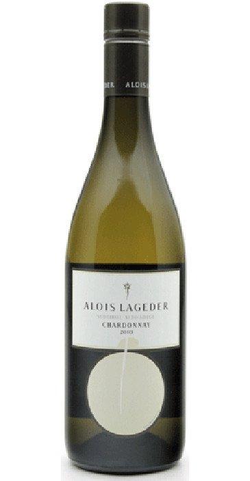 Lageder Chardonnay 2012 Alto Adige DOC