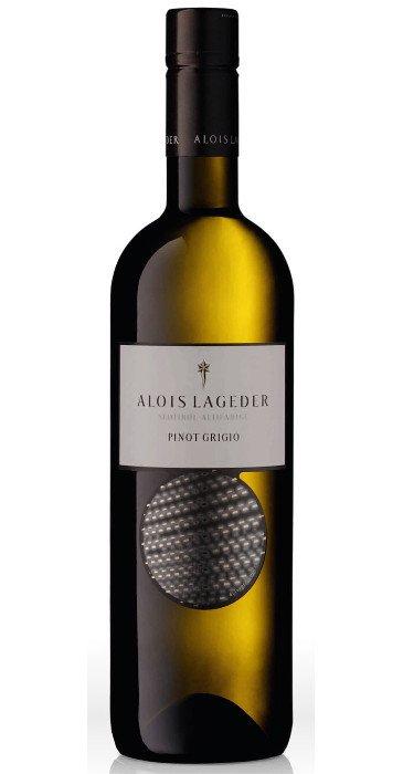 Lageder Pinot Grigio 2012 Alto Adige DOC