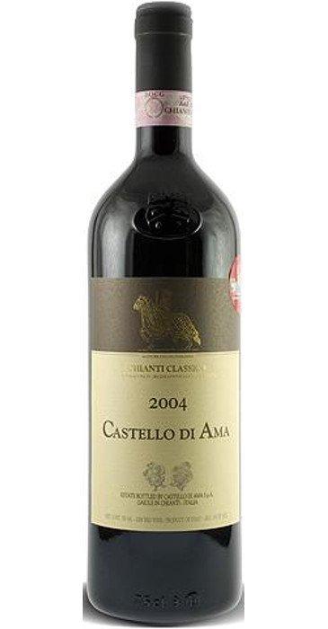 Castello di Ama Chianti Classico 2008 DOCG