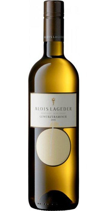 Lageder Gewürztraminer 2012 Alto Adige DOC
