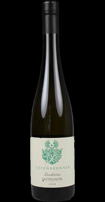 Tiefenbrunner Sauvignon Blanc Kirchleiten 2012 Alto Adige DOC