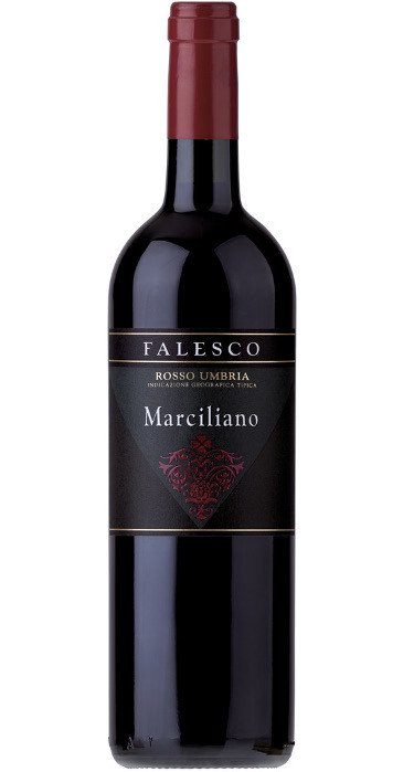 Falesco Marciliano 2009 Umbria IGP