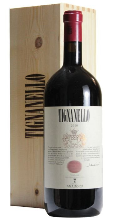 Antinori Tignanello Magnum 2010 Toscana IGT