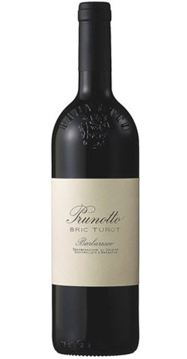 Prunotto Bric Turot 2009 Barbaresco DOCG