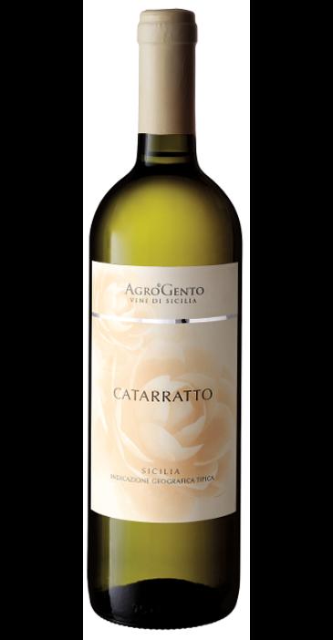 Agrogento Catarratto 2012 Sicilia IGT