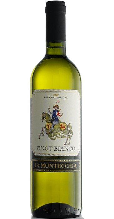 La Montecchia Pinot Bianco 2012 Colli Euganei DOC