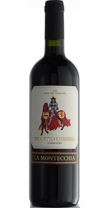 La Montecchia Progetto Recupero 2010 Veneto IGT