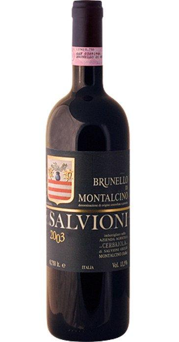 Salvioni Brunello di Montalcino 2005 DOCG