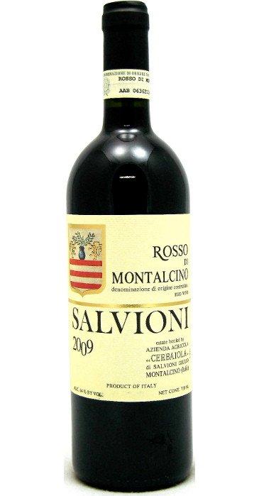 Salvioni Rosso di Montalcino 2011 DOC