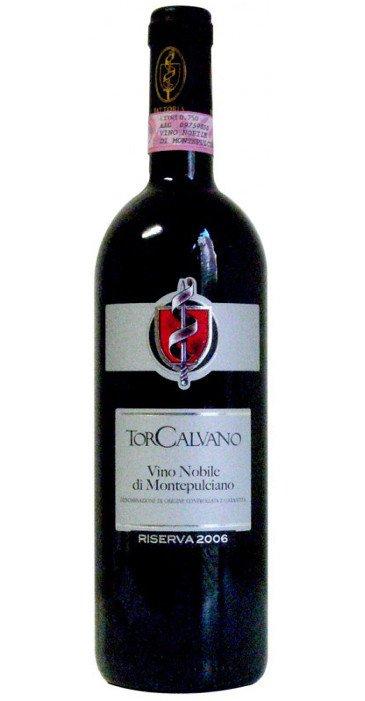 Tenuta Tor Calvano Vino Nobile di Montepulciano 2010 DOCG