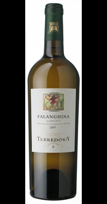 Terredora Falanghina 2012 Campania IGT