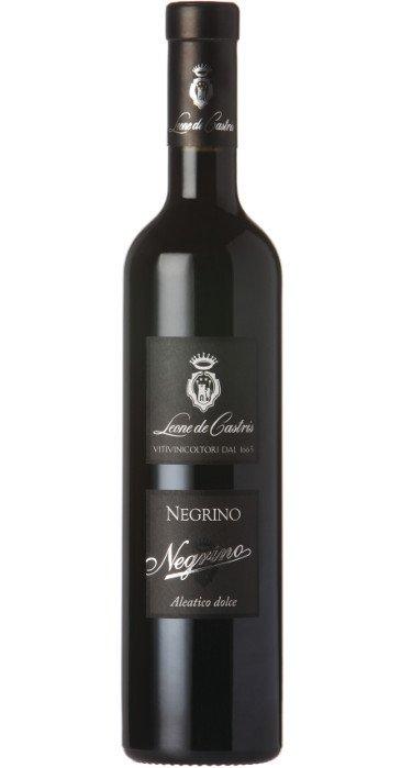 """Leone de Castris Aleatico """"Negrino"""" Dolce 2010 Salento IGT"""