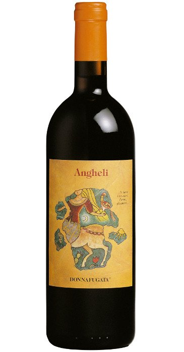 Donnafugata Angheli 2008 Sicilia IGP