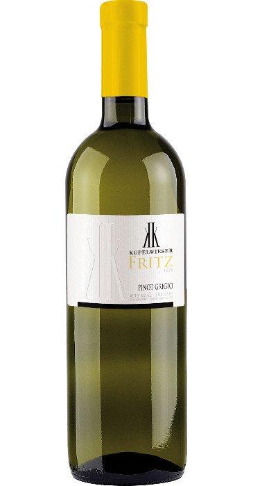 Kupelwieser Pinot Grigio 2012 Alto Adige DOC