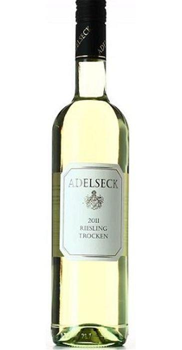 Dönnhoff Tonschiefer Riesling trocken 2013 Deutscher Qualitätswein