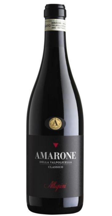 Allegrini Amarone della Valpolicella classico 2009 DOC