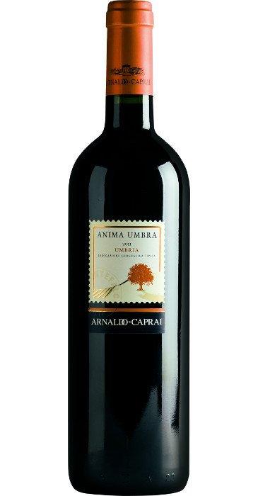 Arnaldo Caprai Anima Umbra 2012 Umbria IGT