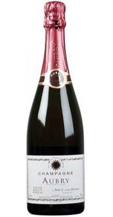 Aubry Champagne Rosé Champagne Premier Cru