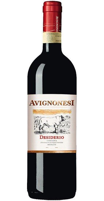 Avignonesi Desiderio 2012 Cortona DOC
