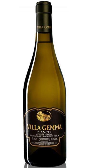Masciarelli Villa Gemma Bianco 2013 Colline Teatine IGT
