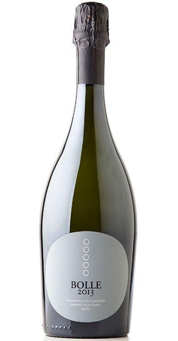 Lunarossa Bolle Falanghina 2015  Vino Spumante extra dry