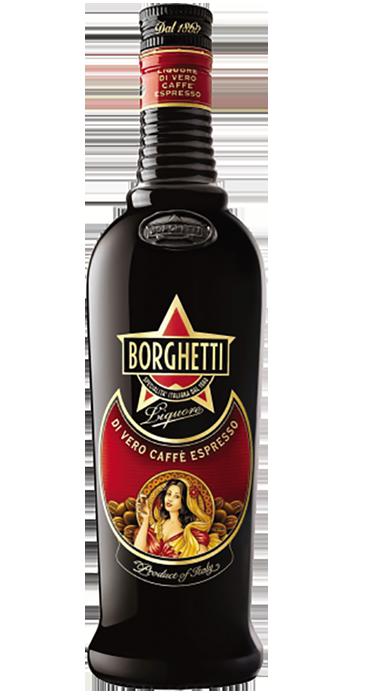 Borghetti Caffè Borghetti