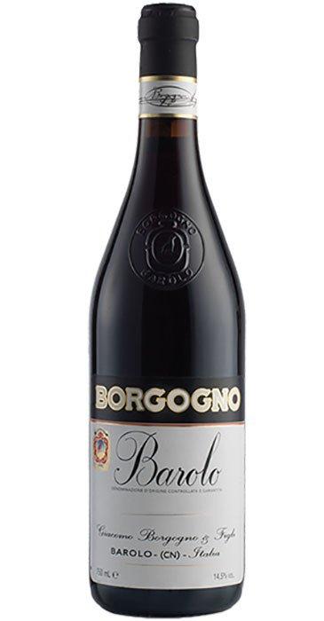 Borgogno Barolo 2013 BAROLO DOCG