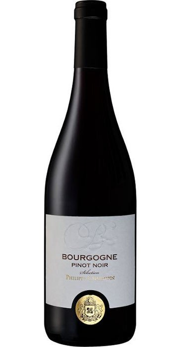 Sélection Philippe Charlopin Pinot Noir 2012 Borgogne Pinot Noir AOC