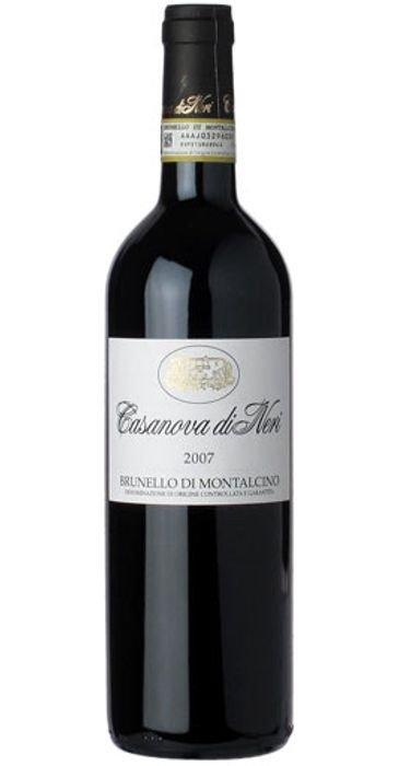 Casanova di Neri Brunello di Montalcino 2007 DOCG