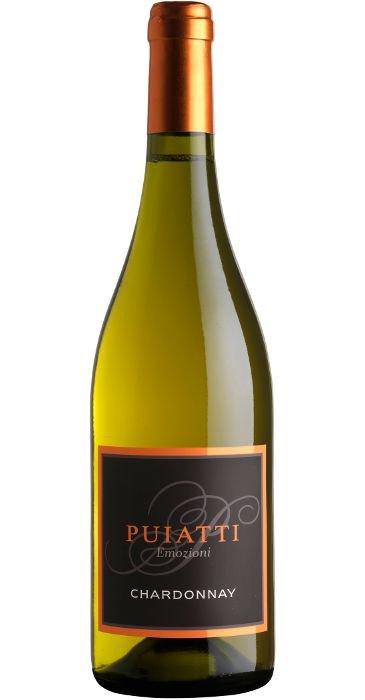Puiatti Chardonnay 2013 Collio DOC